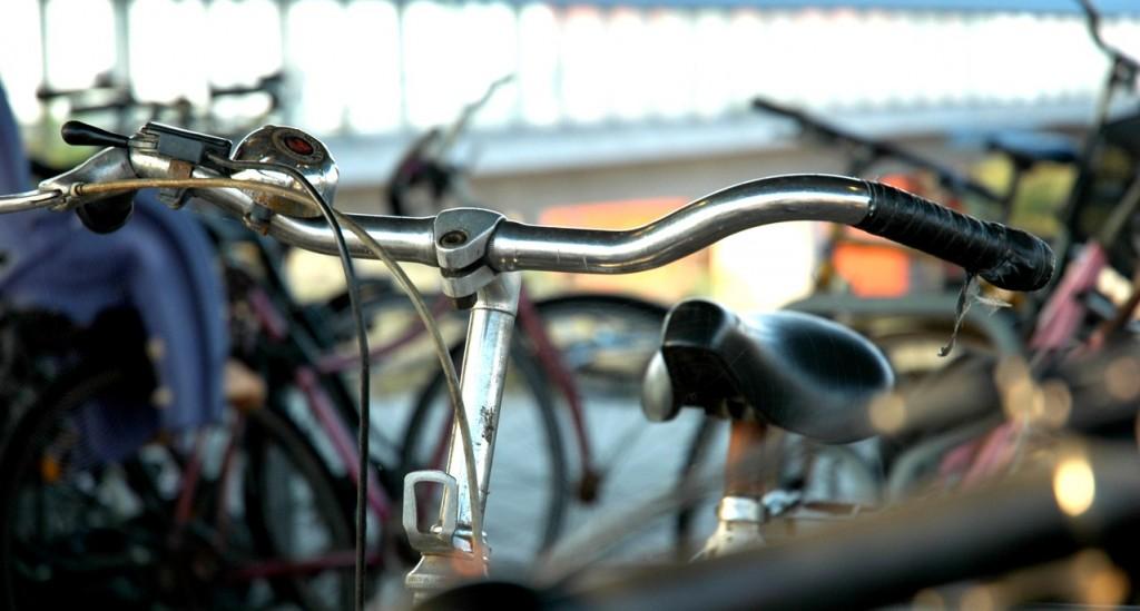 Wiosna i lato to pory rowerowe