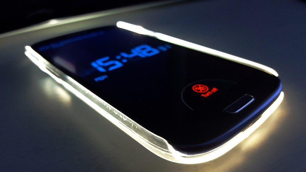 Jakie będą telefony za dziesięć lat?
