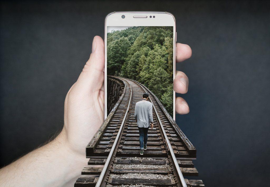 Przyszłość i technologia