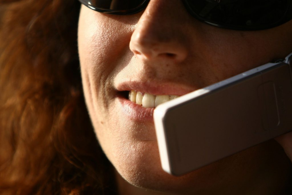 Ekologia w telefonie