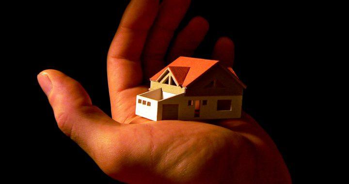 Ochrona domu może być bardzo ważna