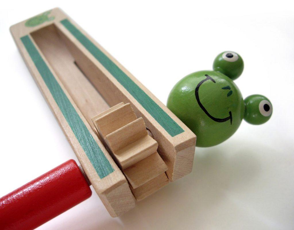 Obudź kreatywność swojego dziecka – czyli o wyjątkowych zabawkach słów kilka